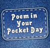 poem in pocket logo.